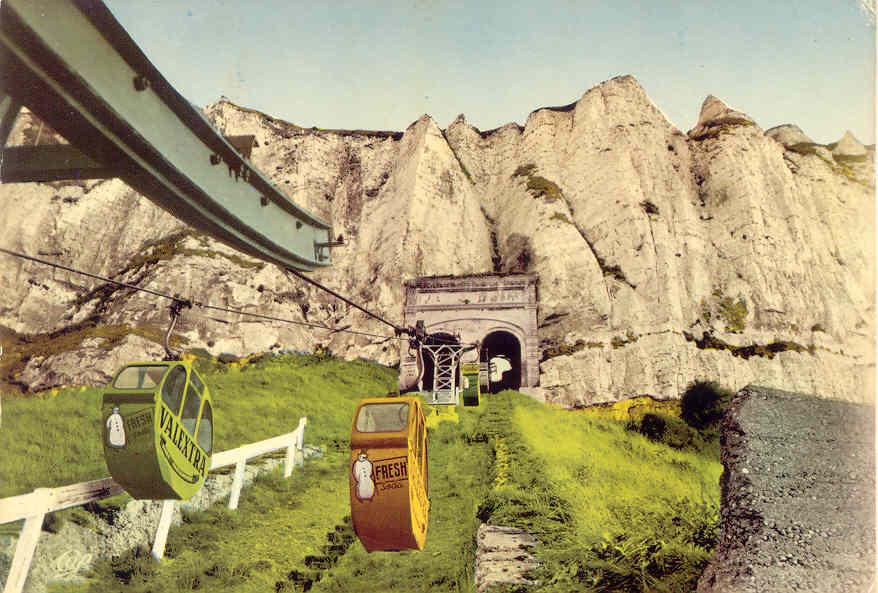 FRA Treport funicular kabelbaan curi gezien (4)